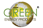 Green-Energy-Products, LLC Logo