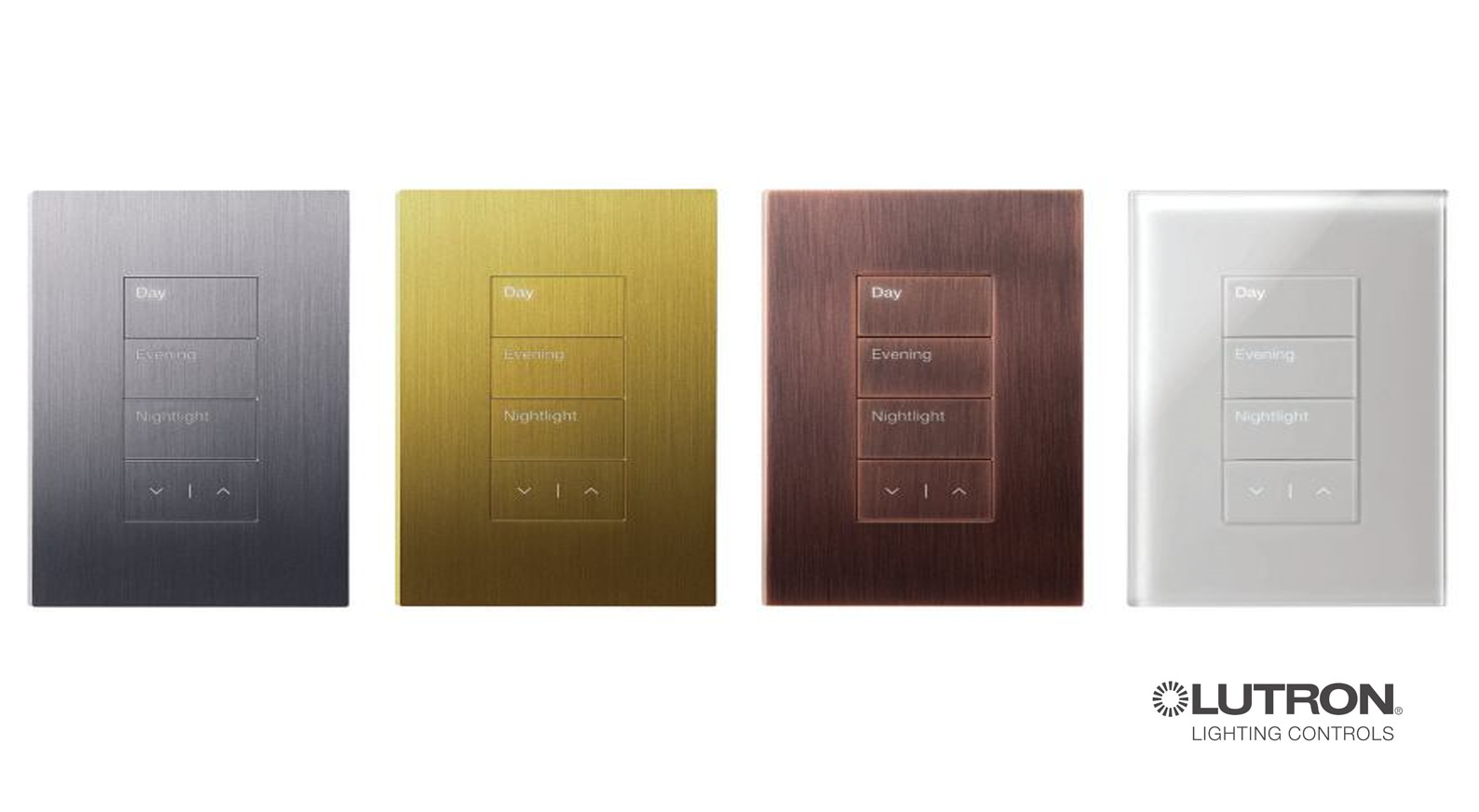 Lutron Lighting Controls For Hotels